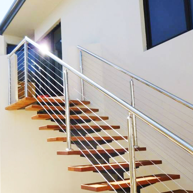 Glass Staircase Balustrade Kit: Sussex Glass Balustrades And
